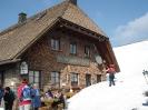 Schneeschuh-Tour 2012